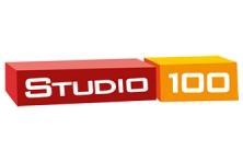 Studio 100 tablethoesjes