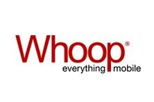Whoop phonecovers