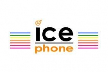 Ice Phone tablethoesjes