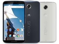 Nexus 6 telefoonhoesjes