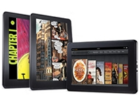 Kindle Fire tablethoesjes