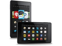 Kindle Fire Hd 6 tablethoesjes