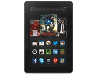 Kindle Fire Hdx 8.9 tablethoesjes