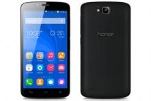 Honor Holly telefoonhoesjes