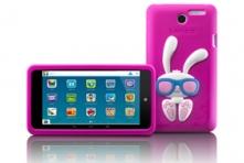 Kidztab 520 Mini tablethoesjes