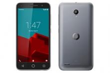 Smart Prime 6 telefoonhoesjes