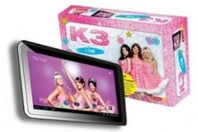 k3 Itab 2 tablethoesjes