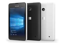 lumia 550 accessories