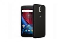 Moto g4 Plus 2016 telefoonhoesjes