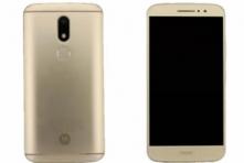 Moto M telefoonhoesjes