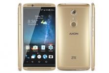Axon 7 telefoonhoesjes