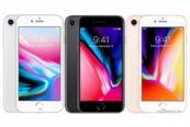 Iphone 8 Plus telefoonhoesjes