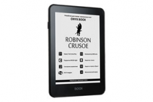 boox robinson crusoe accessories