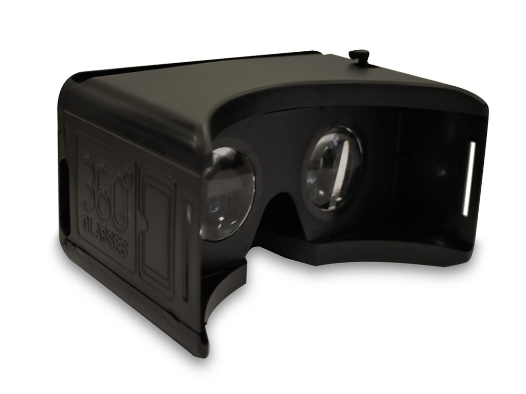 VR 360Glasses voor Sony Xperia l  | rood | Sony