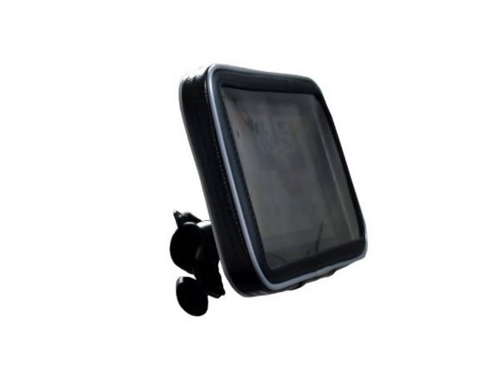 Fietshouder voor Bookeen Cybook tablet  | zwart | Bookeen
