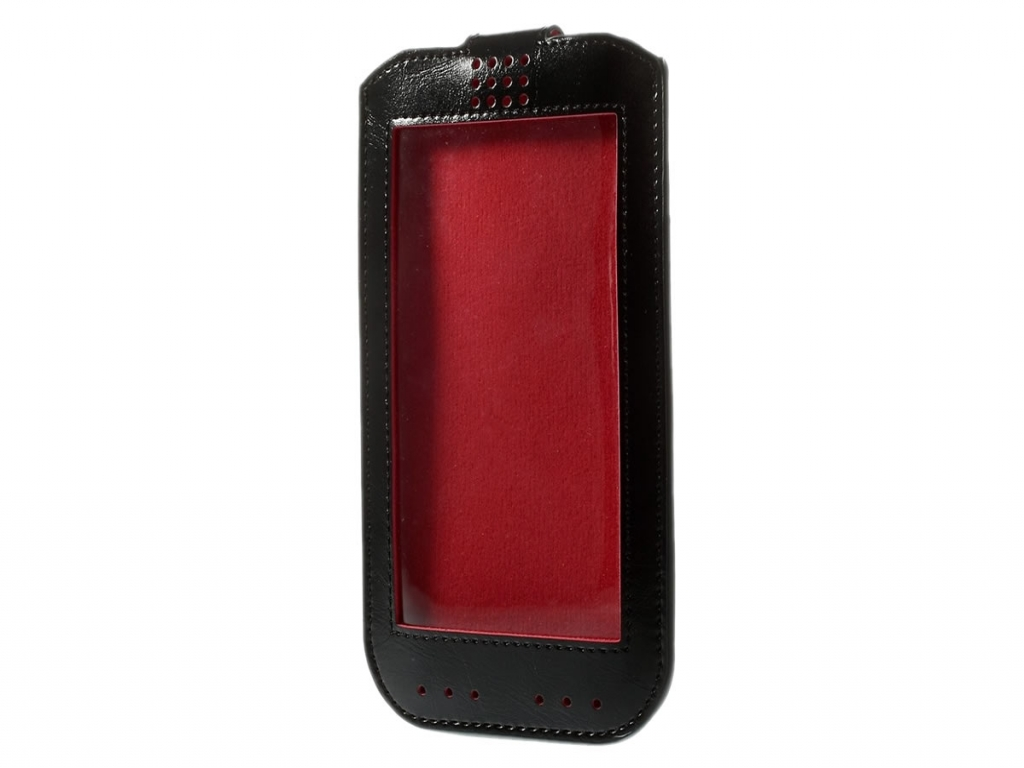 View Cover Sleeve Alcatel One touch idol 2    bruin   Alcatel