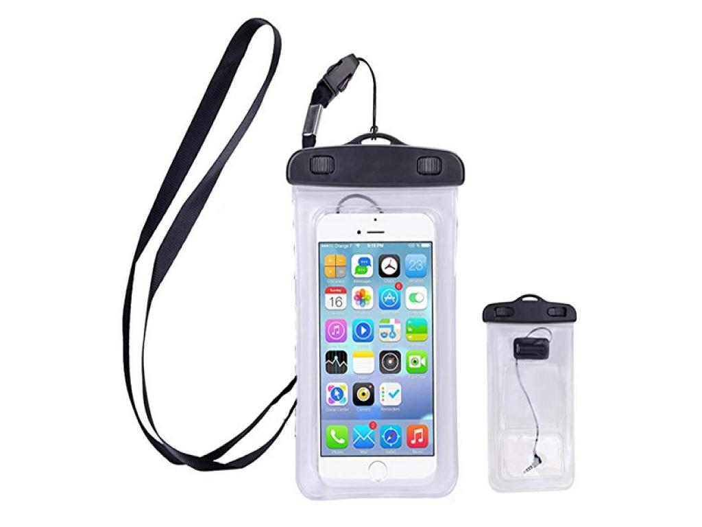 Waterdichte hoes voor Fairphone 2  | zwart | Fairphone