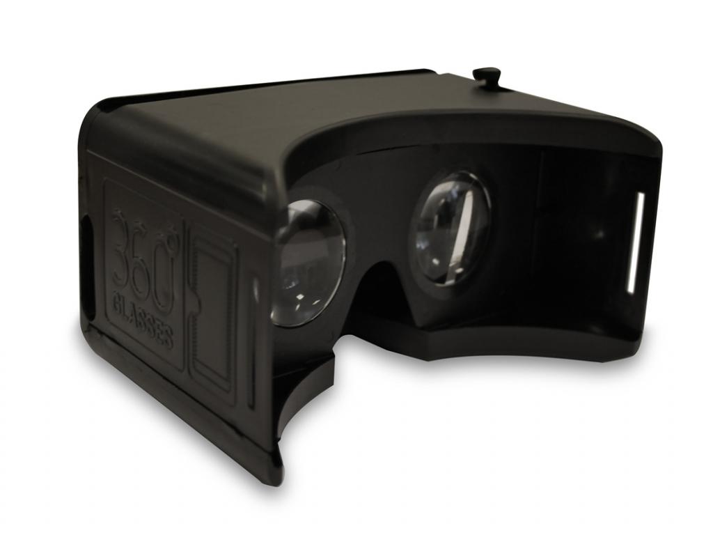 VR 360Glasses voor Samsung Galaxy core 4g sm g386f  | blauw | Samsung