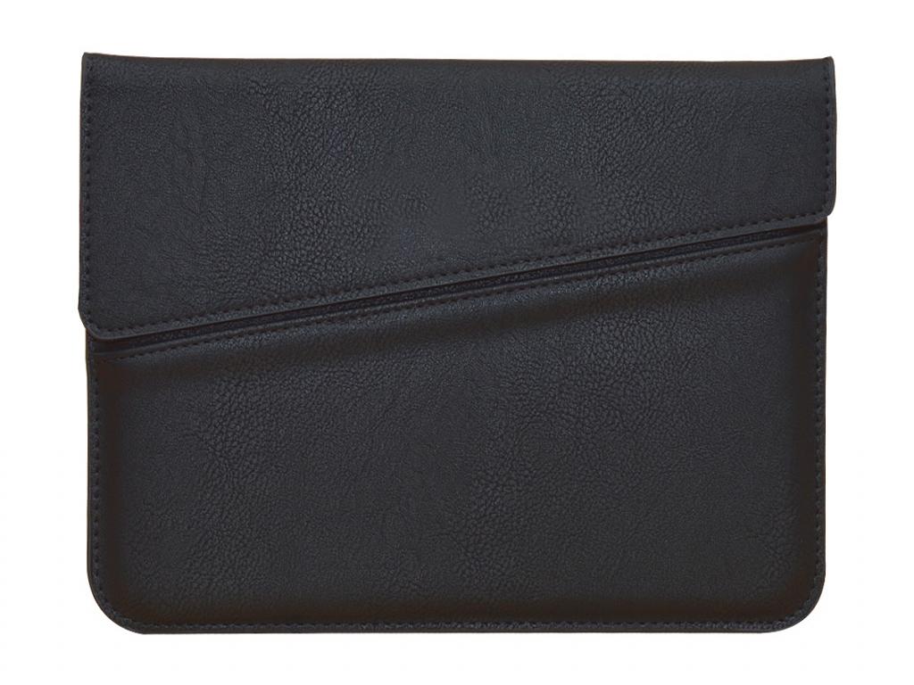 i12Cover Sleeve voor Ematic Eglide reader 2 ebw204  | bruin | Ematic