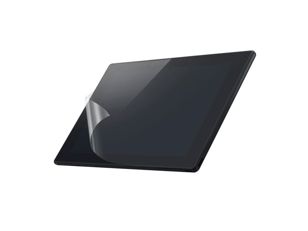 Screenprotector Nha tablet 9 inch   A4 formaat    Transparant   transparant   Nha tablet