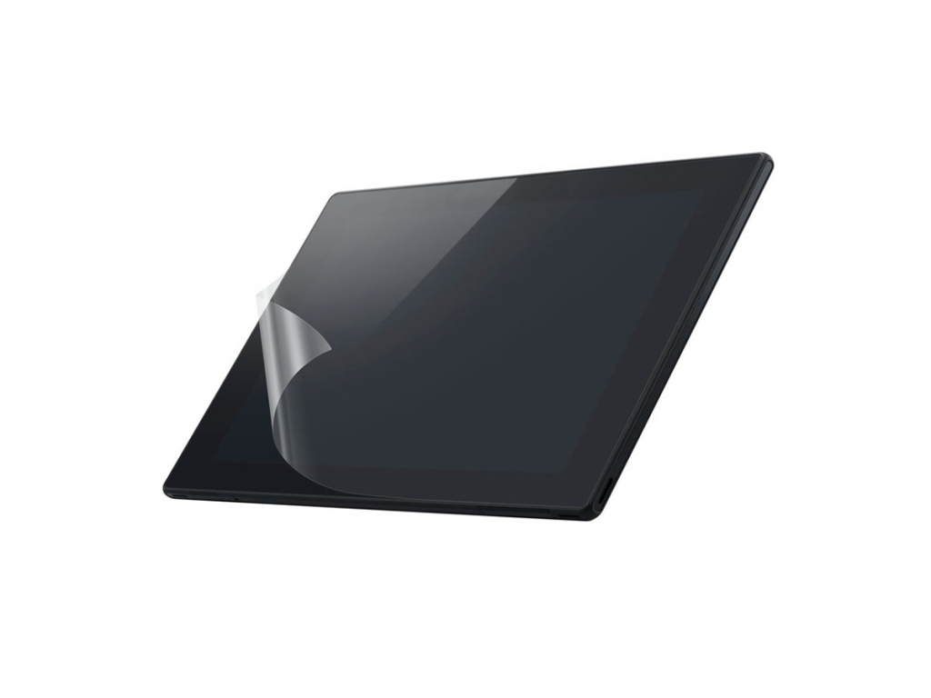 Screenprotector | Universal 10.1 inch | Transparant | transparant | Universal
