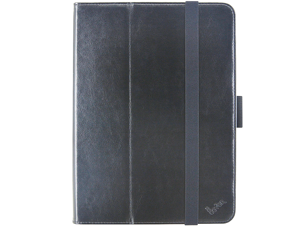 Zwarte IPad Pro 11 inch 2020 Case met Stand & Slaapfunctie | zwart | Apple
