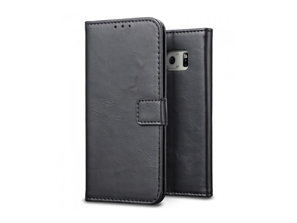 Samsung Galaxy S7 luxe Wallet Case  | wit | Samsung