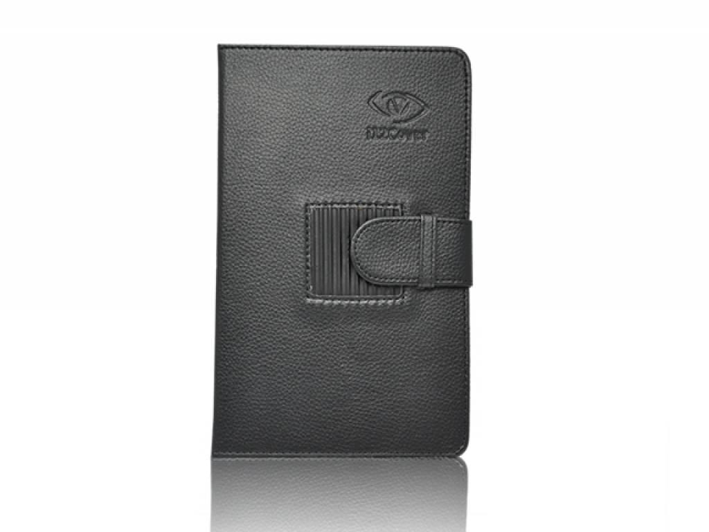 Odys Wintab 10 Tablet Hoes   Betaalbare Tablet Cover   zwart   Odys