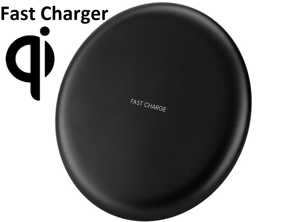 QI draadloze lader voor Huawei Mate 10  | zwart | Huawei