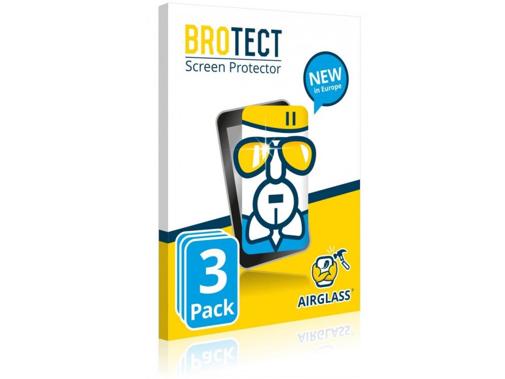 Nokia 5 3 Tempered Glass Screen Protector 3 stuks | transparant | Nokia