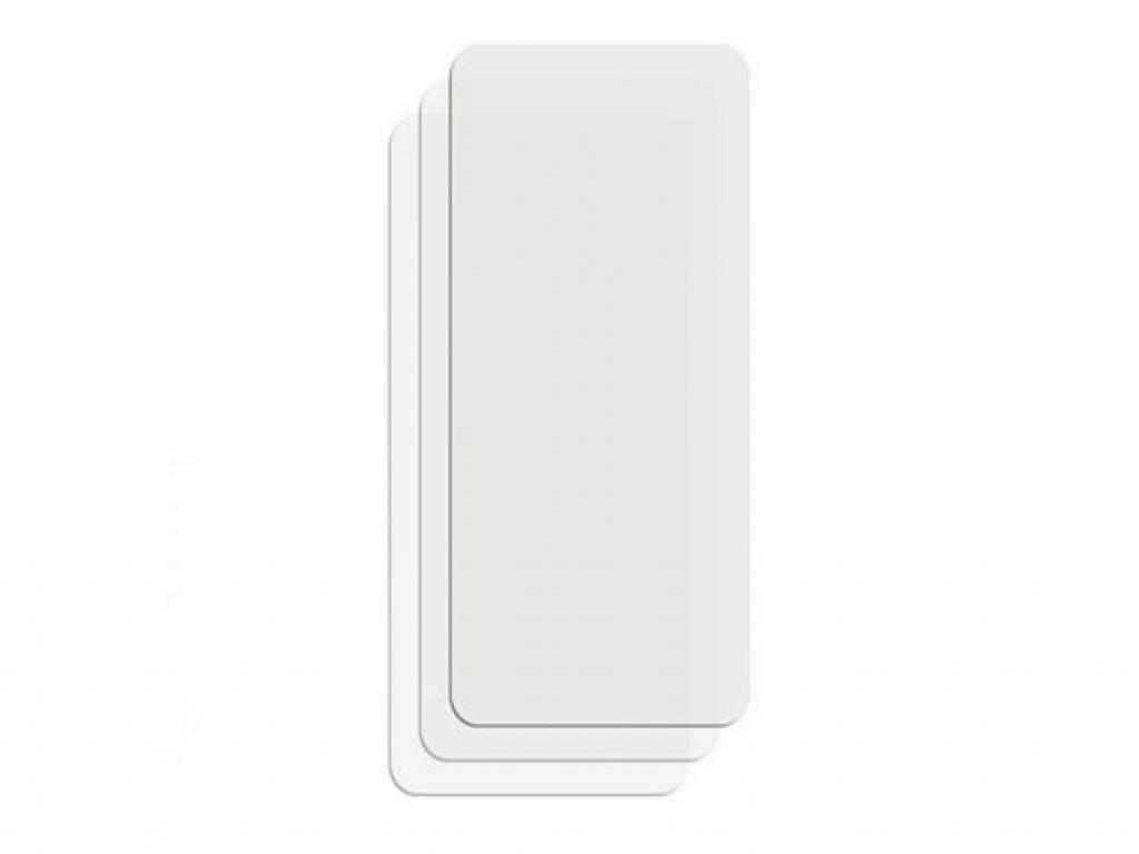 3x Screenprotector Nvidia Shield  | transparant | Nvidia