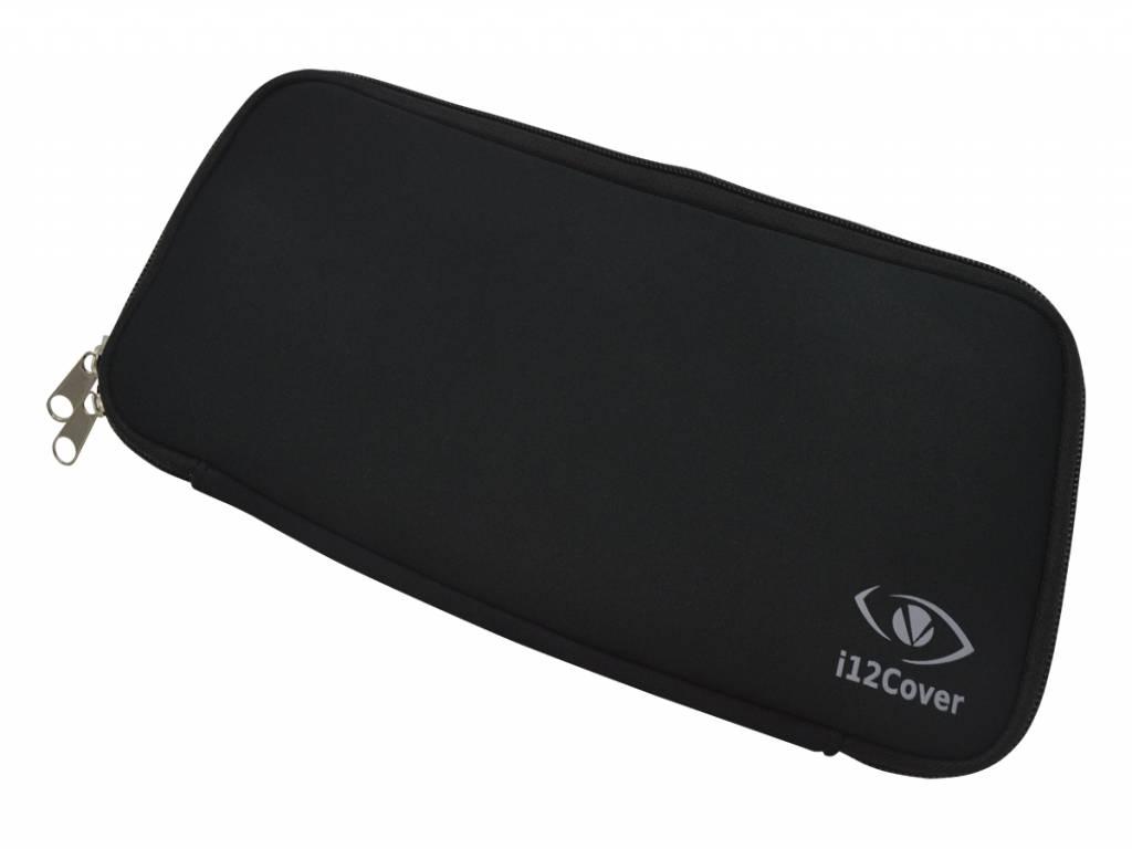 Draadloos Keyboard Sleeve | Sleeve Keyboard Pet w1010 | zwart | Peaq