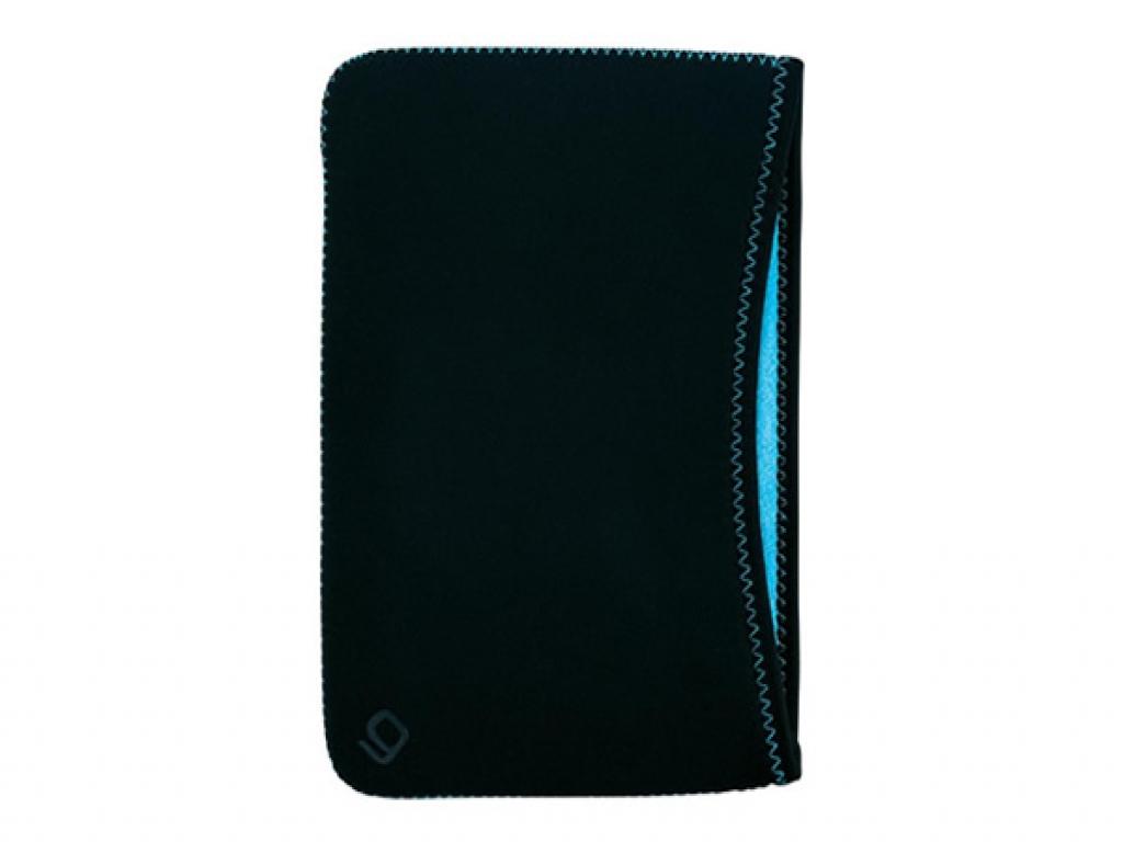 Gear4 MP110G neoprene SlipCase voor Gtr electronics Ployer momo mini | zwart | Gtr electronics