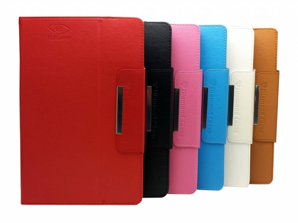Acer Iconia a3 a10 Hoes | Diamond Class Case | bruin | Acer