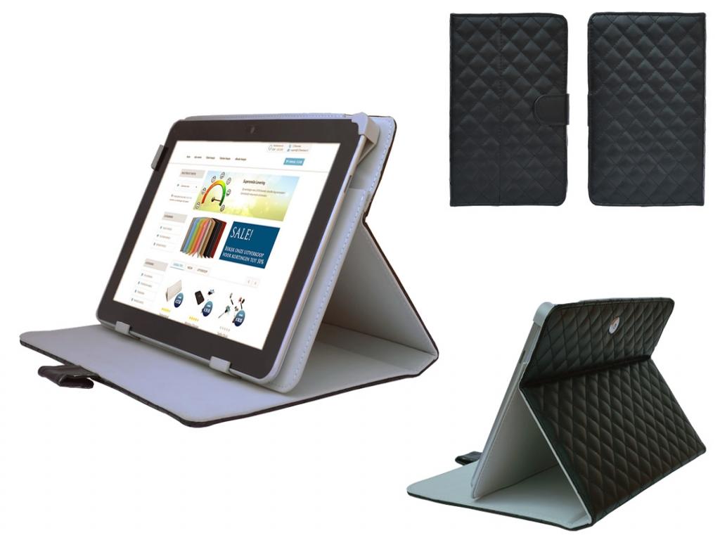 Archos 70d titanium Tablet Case  | zwart | Archos
