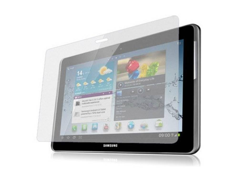 Screenprotector | Samsung Galaxy Note 10.1 | Anti-Glare | transparant | Samsung