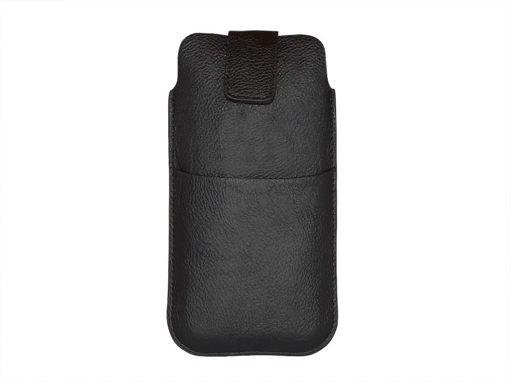 Sleeve voor Motorola One hyper  | zwart | Motorola