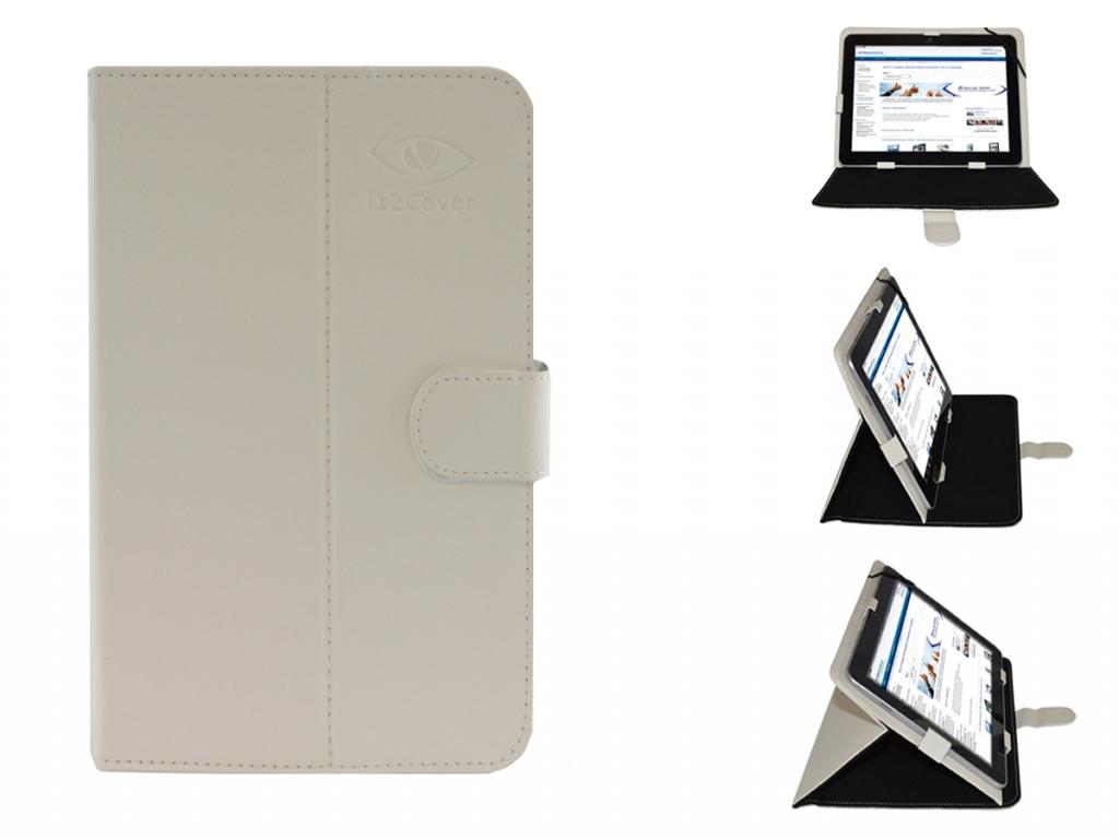 Hoes 7 inch | Datawind Ubislate 7ci Multi-stand Case | wit | Datawind