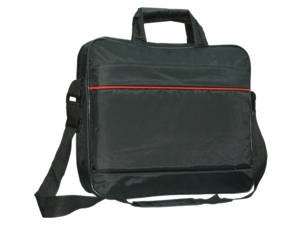 11-14 inch Laptoptas van i12Cover    zwart   Universeel