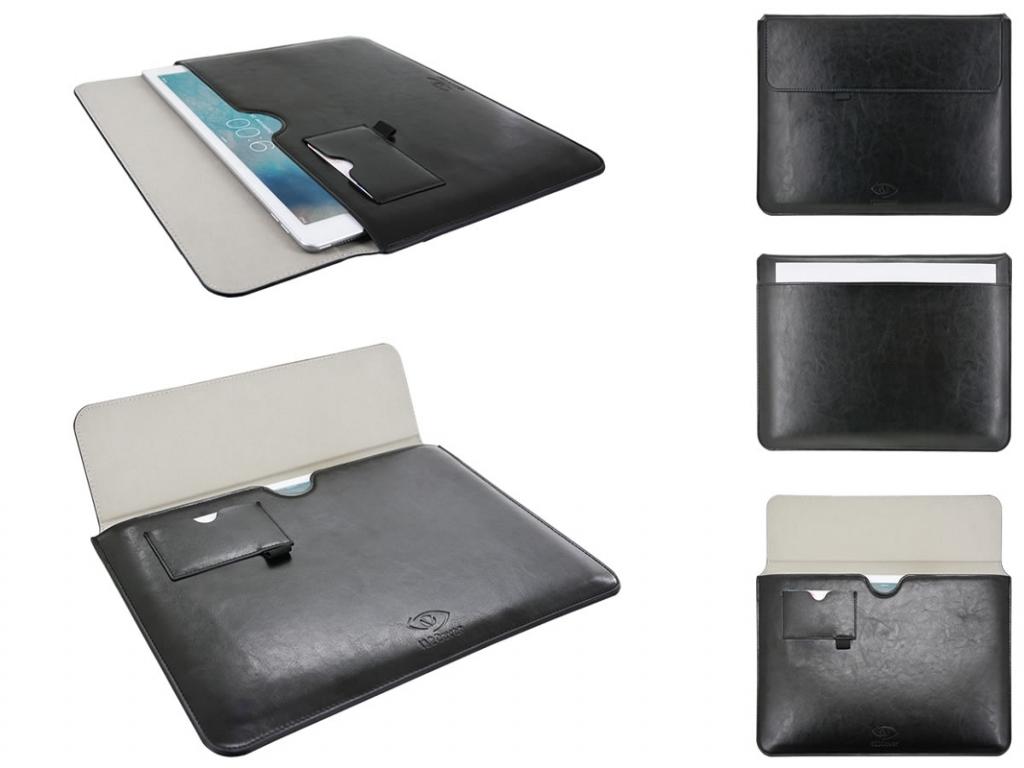 Business Sleeve voor Microsoft Surface pro 7  | zwart | Microsoft