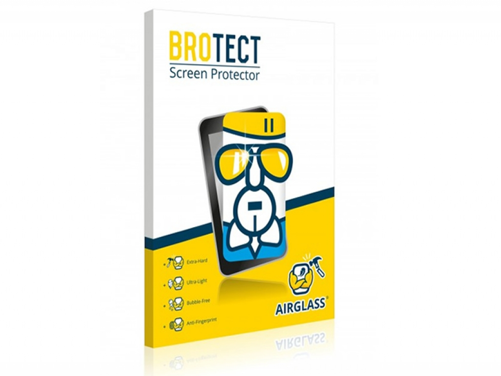 2x Screenprotector Huawei Y625  | transparant | Huawei