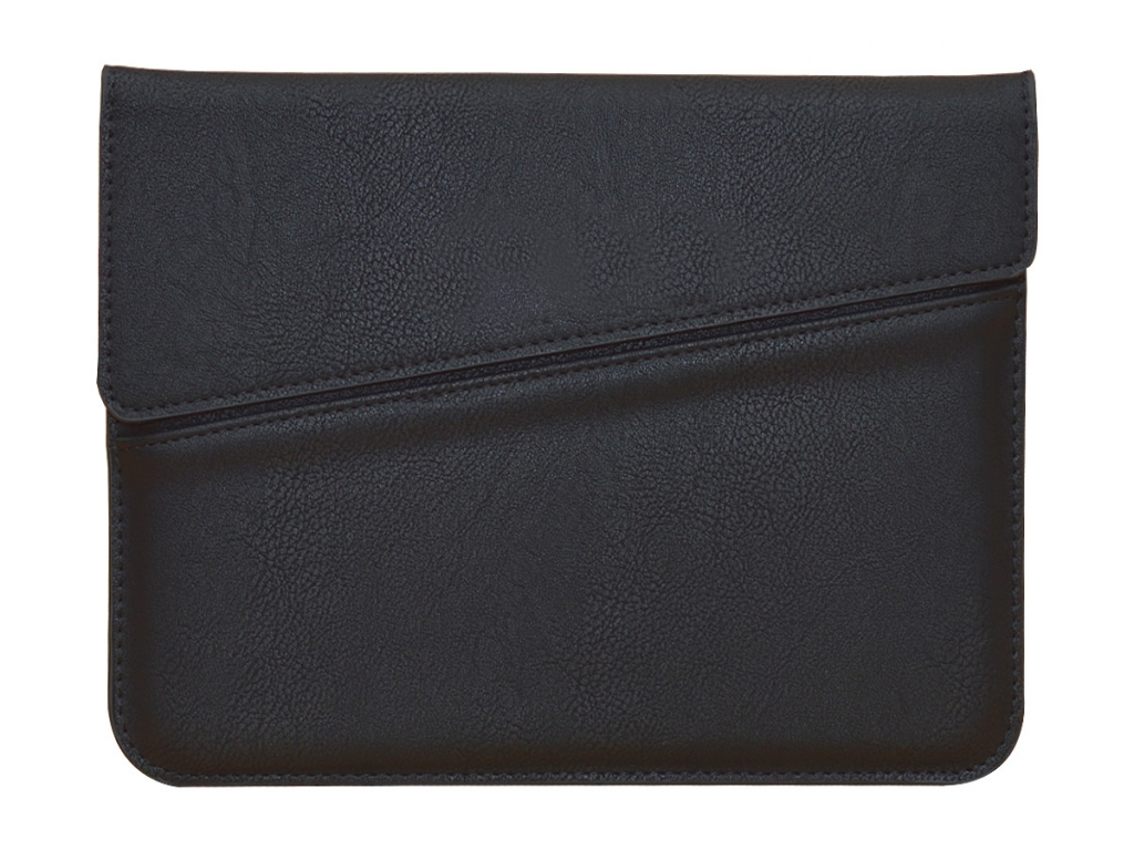i12Cover Sleeve voor Ambiance technology Mdb 106    zwart   Ambiance technology