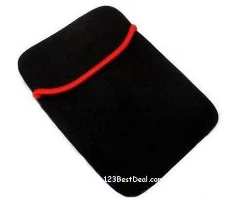 Neoprene Sleeve | Nvidia Shield | zwart | Nvidia