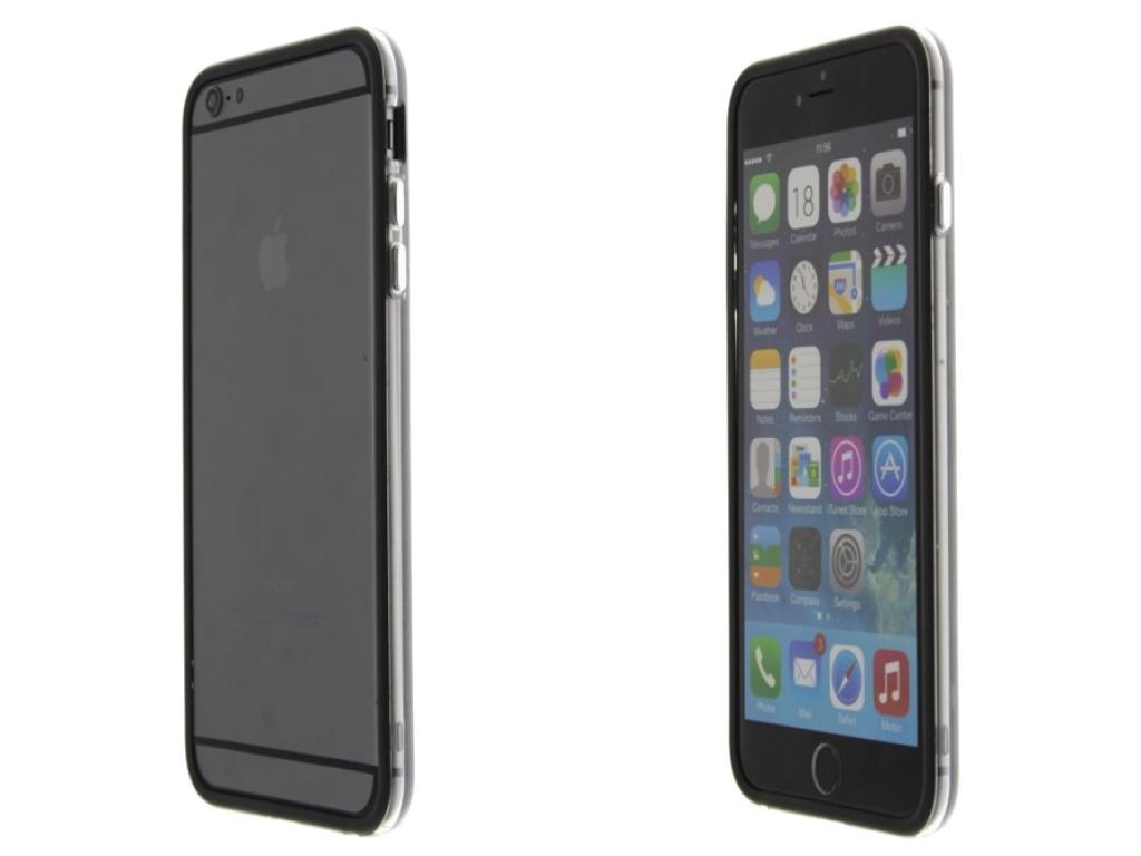 Iphone 6 plus Bumper Case  | TPU | geel | Apple