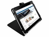 Universele 10 inch XXL tablet hoes voor een Universal 10.1 inch