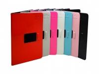 Universele 9.7 inch Tablet hoes verkrijgbaar in verschillende kleuren voor de Terra Pad 1002