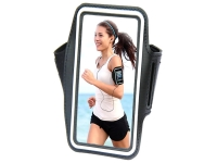 Sport armband voor General mobile Android one 4g