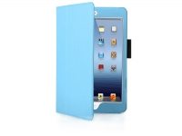 High quality custom-made Tablet Case for your Ipad mini retina in sky blue