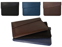 Leren Nha tablet 9 inch Azuri Business Sleeve DeLuxe