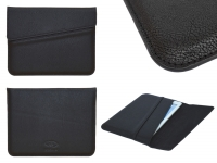 Leren Qware Pro 3 7 inch i12Cover Business Sleeve DeLuxe